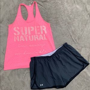 Under Armour Workout Bundle